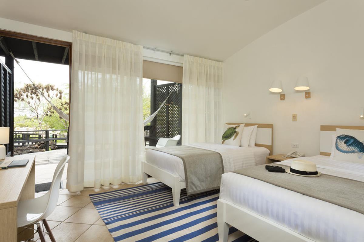 Finch Bay Eco Hotel – Apartament typu Suite