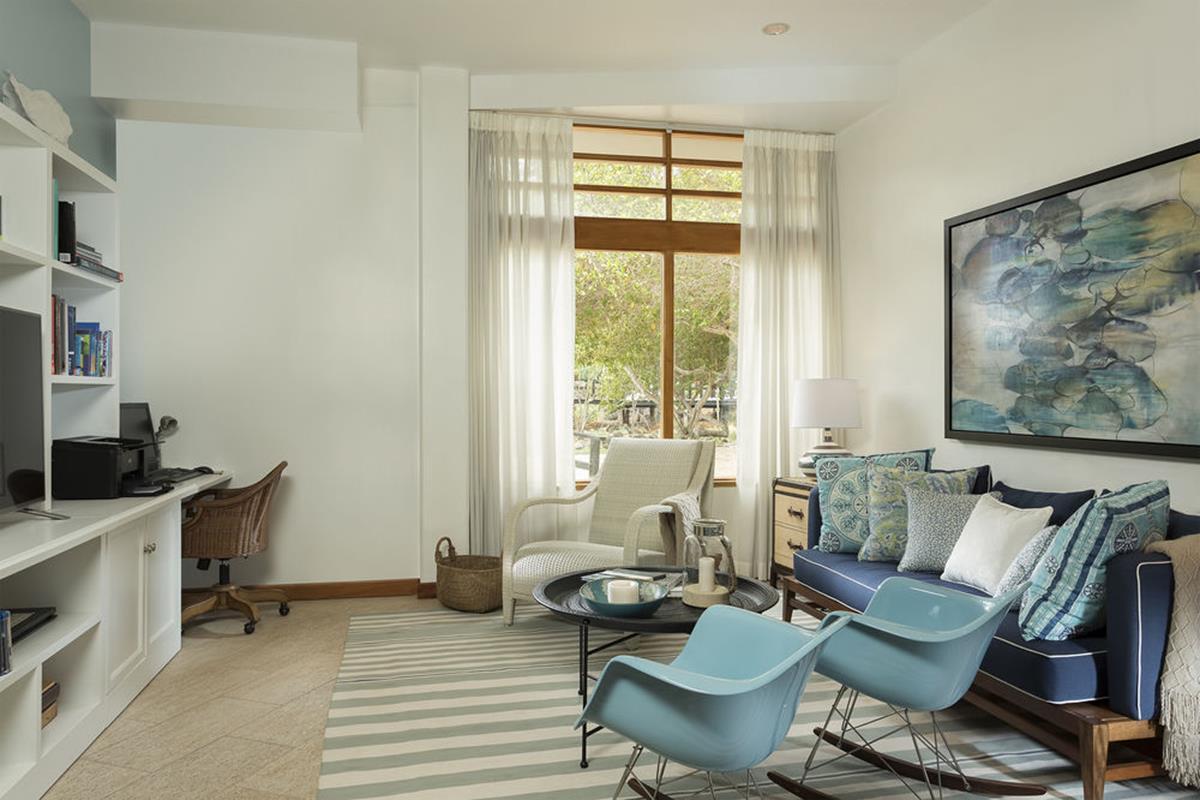 Finch Bay Eco Hotel – Pokój