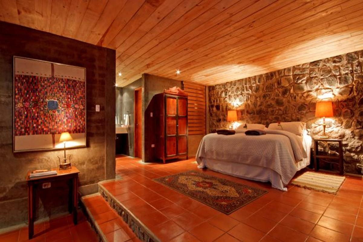 Hacienda Manteles – Apartament typu Suite