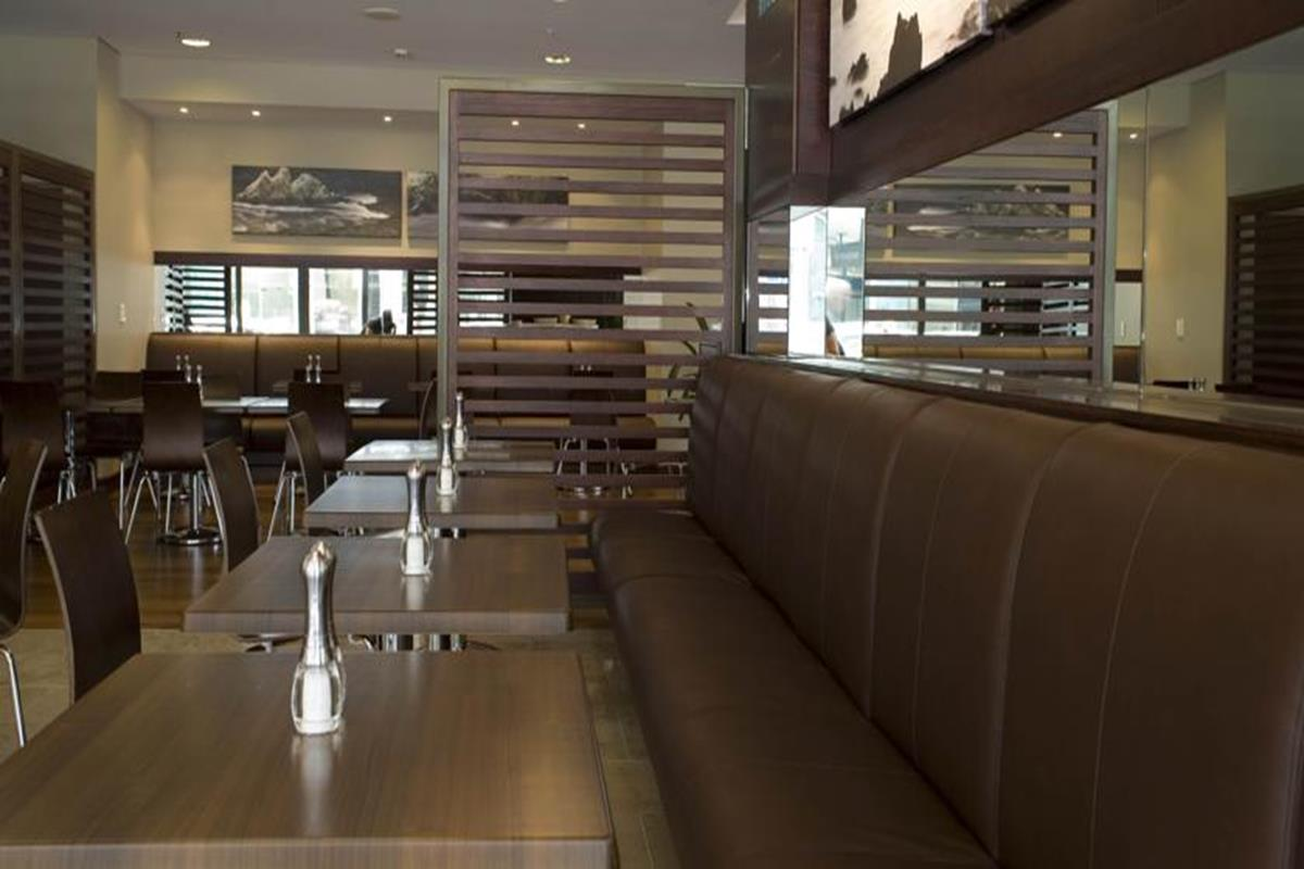Ibis Wellington – Restauracja