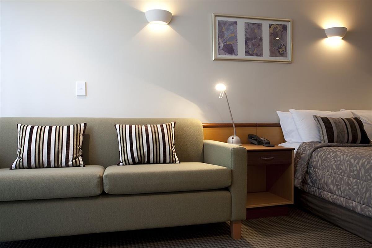 Mercure Dunedin Leisure Lodge – Pokój