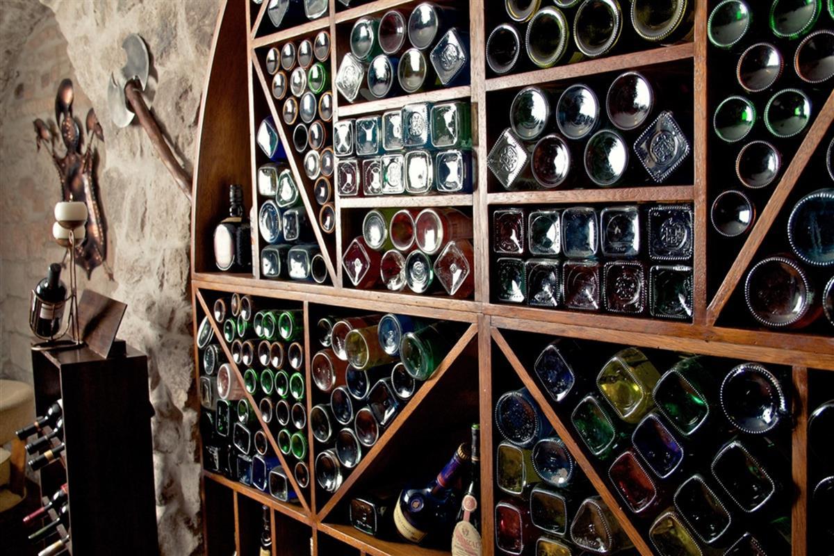 Patio Andaluz – Bar