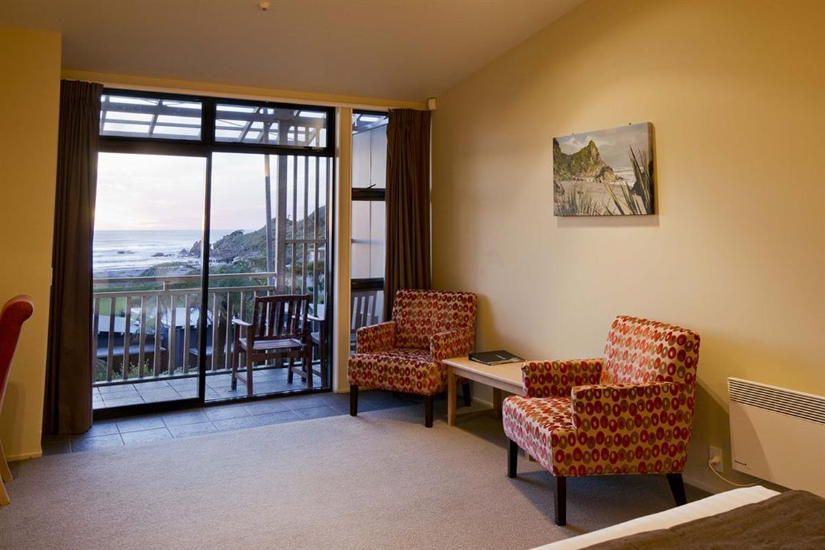 Punakaiki Resort – Apartament typu Suite