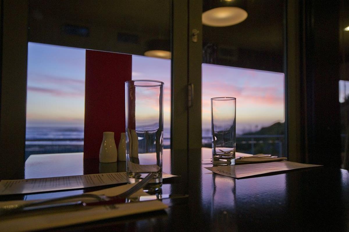 Punakaiki Resort – Restauracja