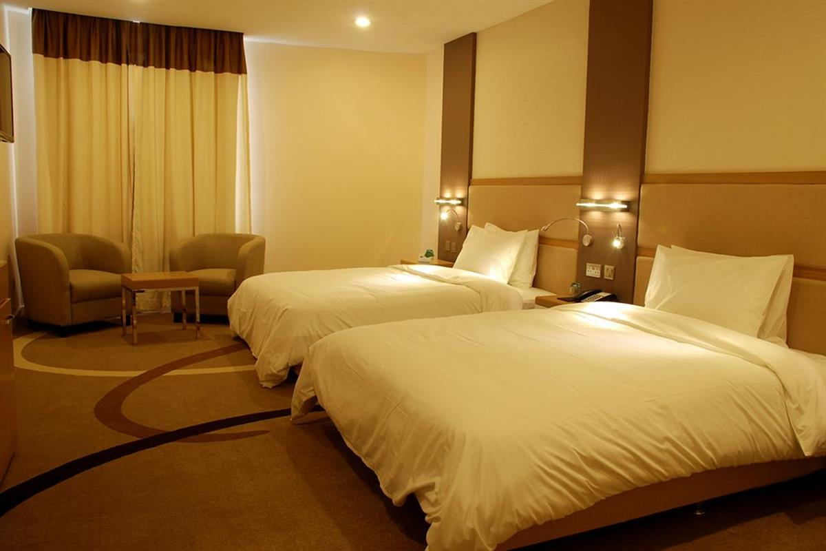 Royal Orchid Azure – Apartament typu Junior Suite