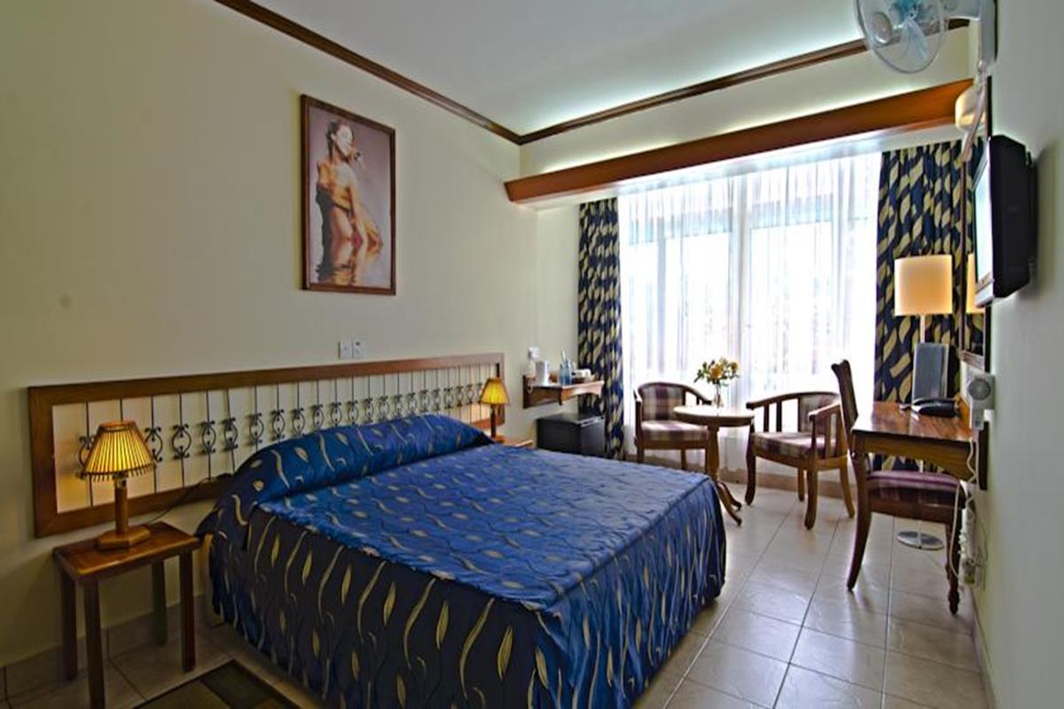 Sentrim Boulevard Hotel – Pokój dwuosobowy typu Standard