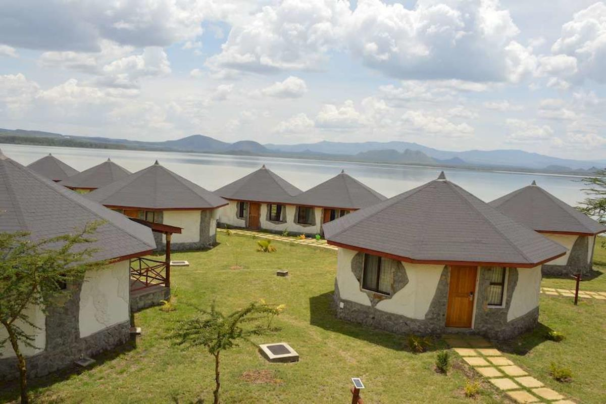 Sentrim Elementaita Lodge