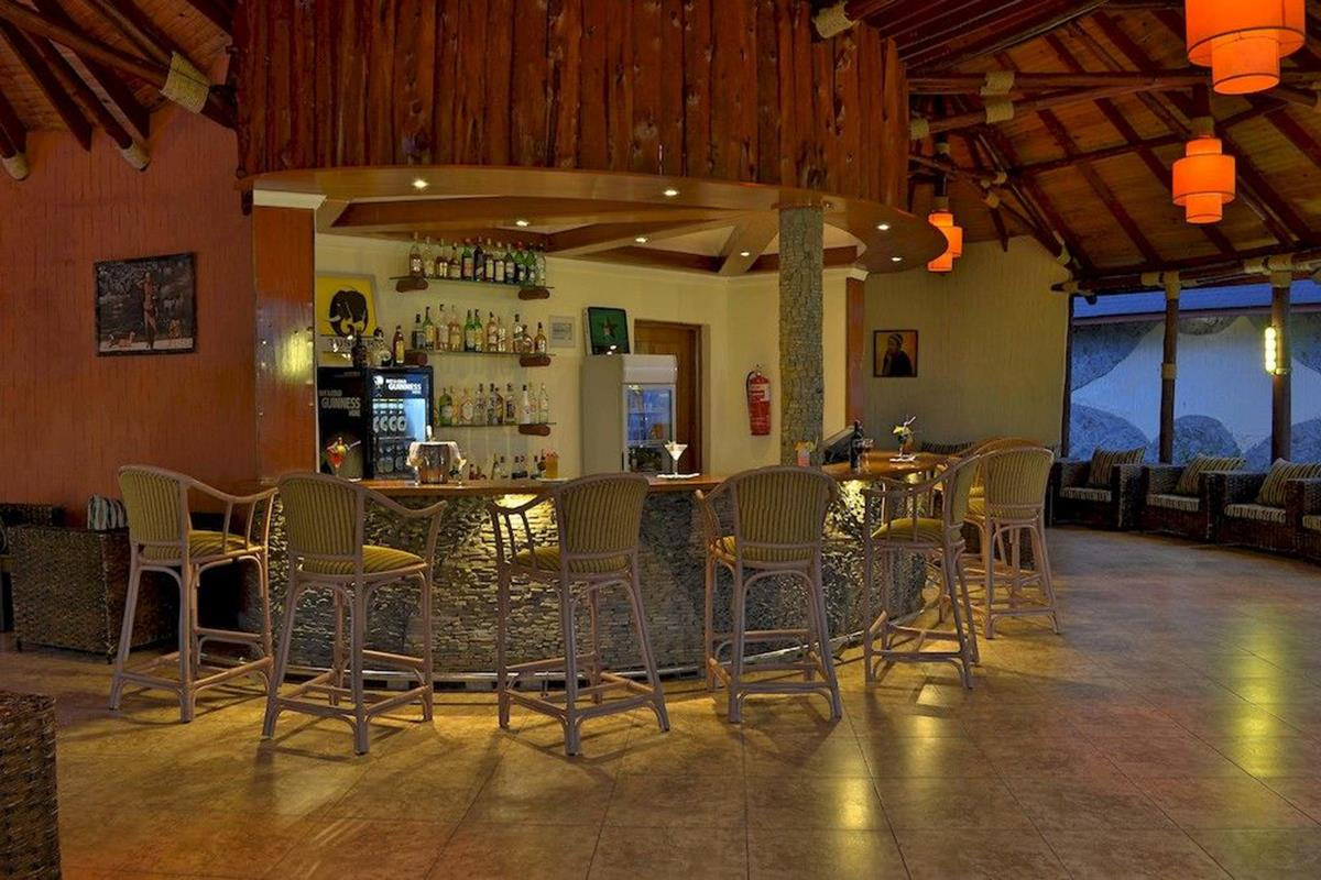 Sentrim Elementaita Lodge – Bar