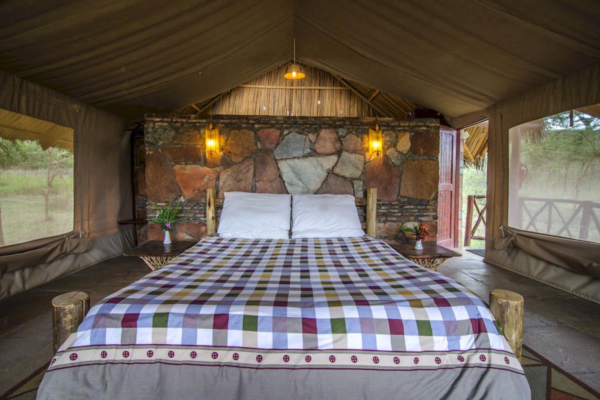Sentrim Mara Camp – Nmiot