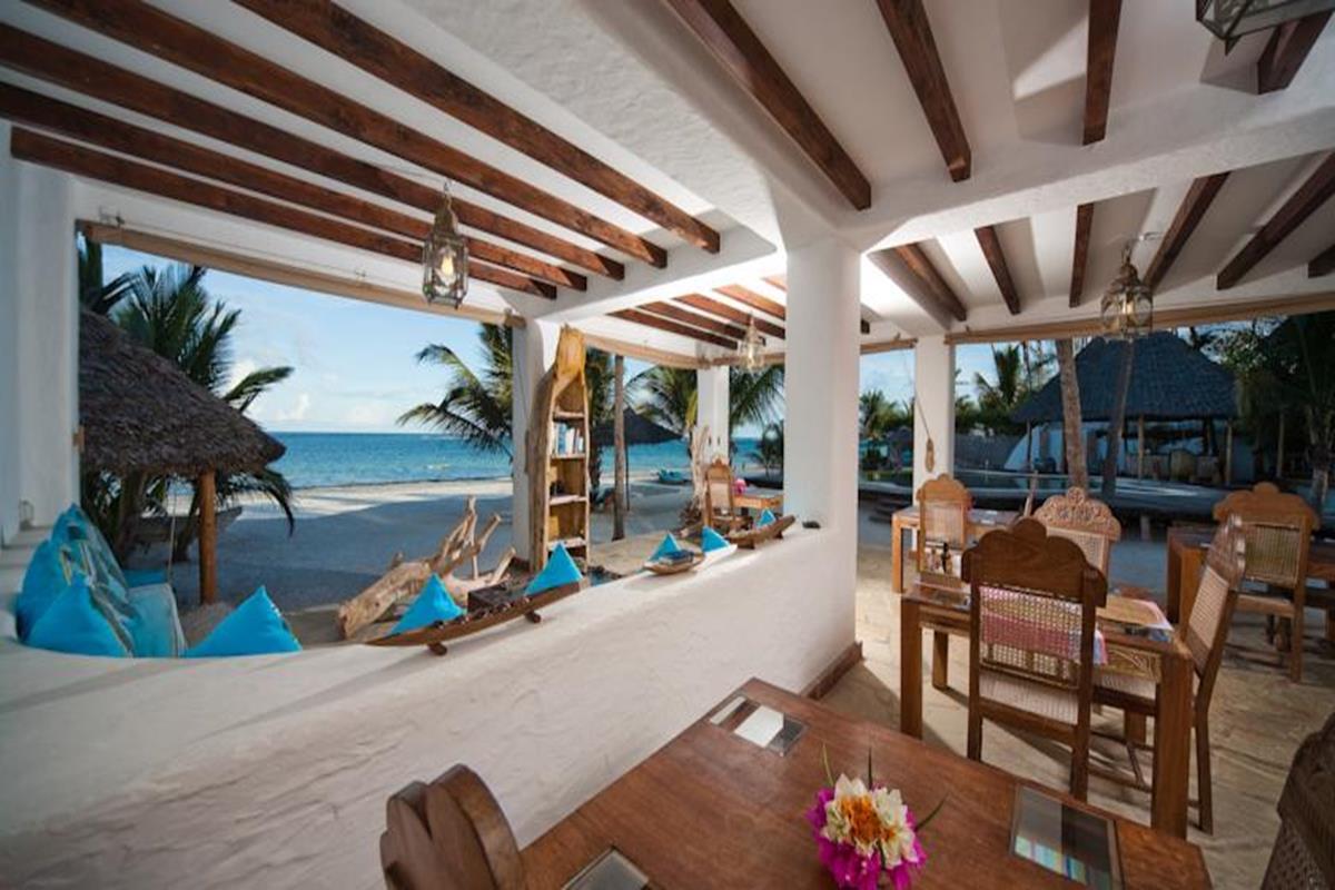 Waterlovers Beach Resort – Apartament