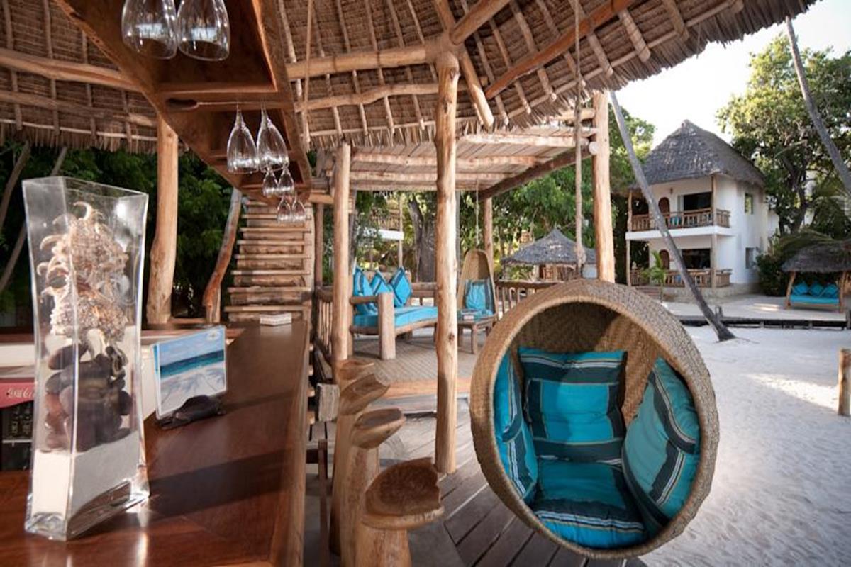 Waterlovers Beach Resort – Bar