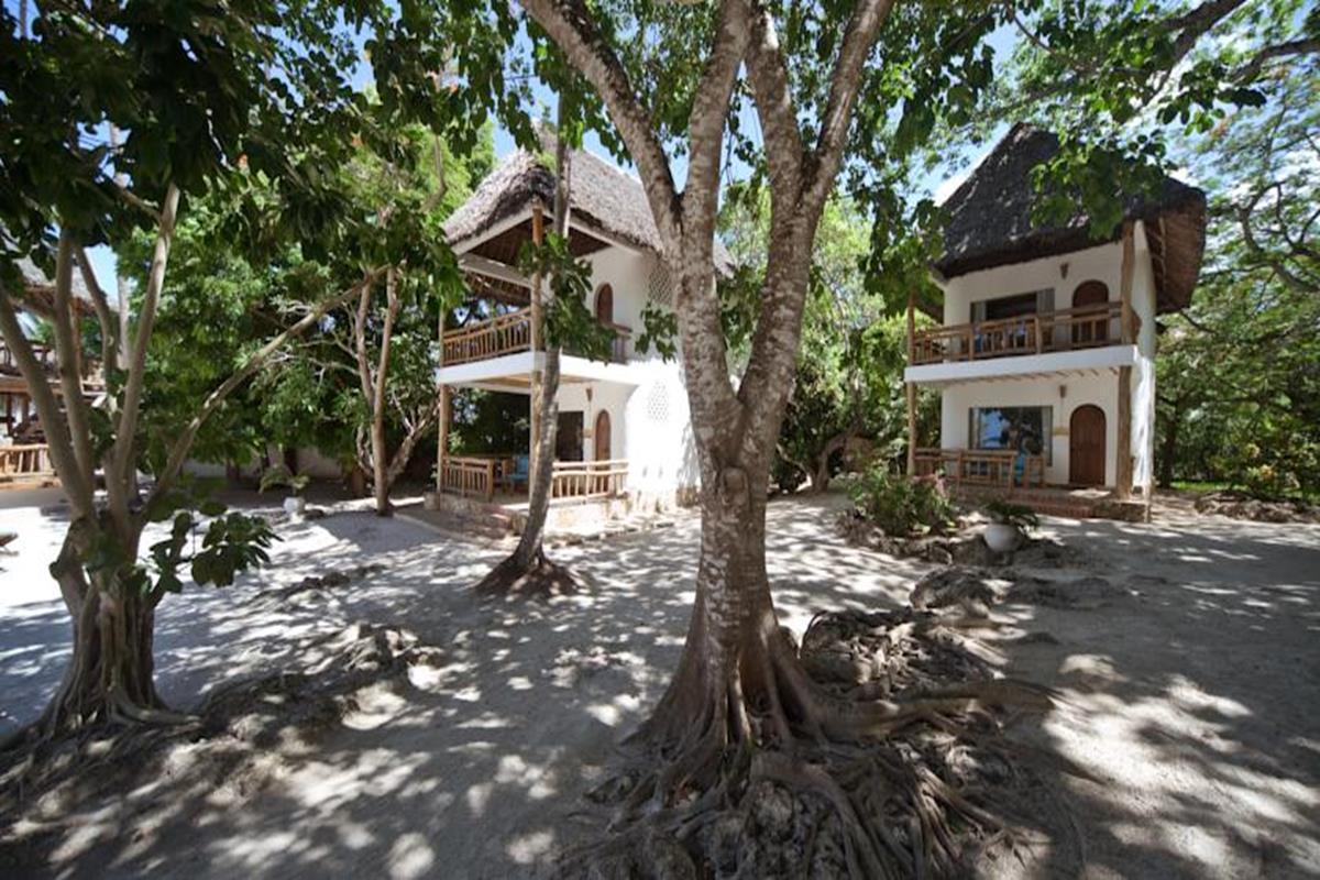 Waterlovers Beach Resort – Suite