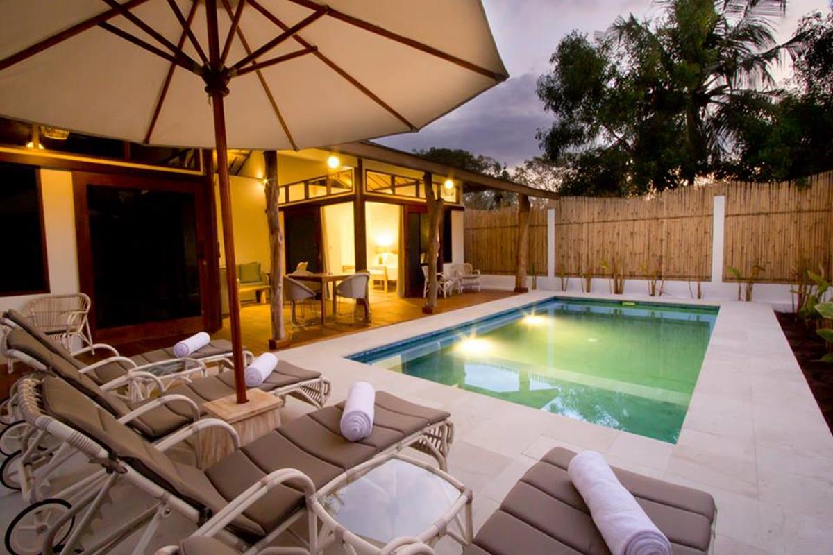 Wilson's Retreat – Villa