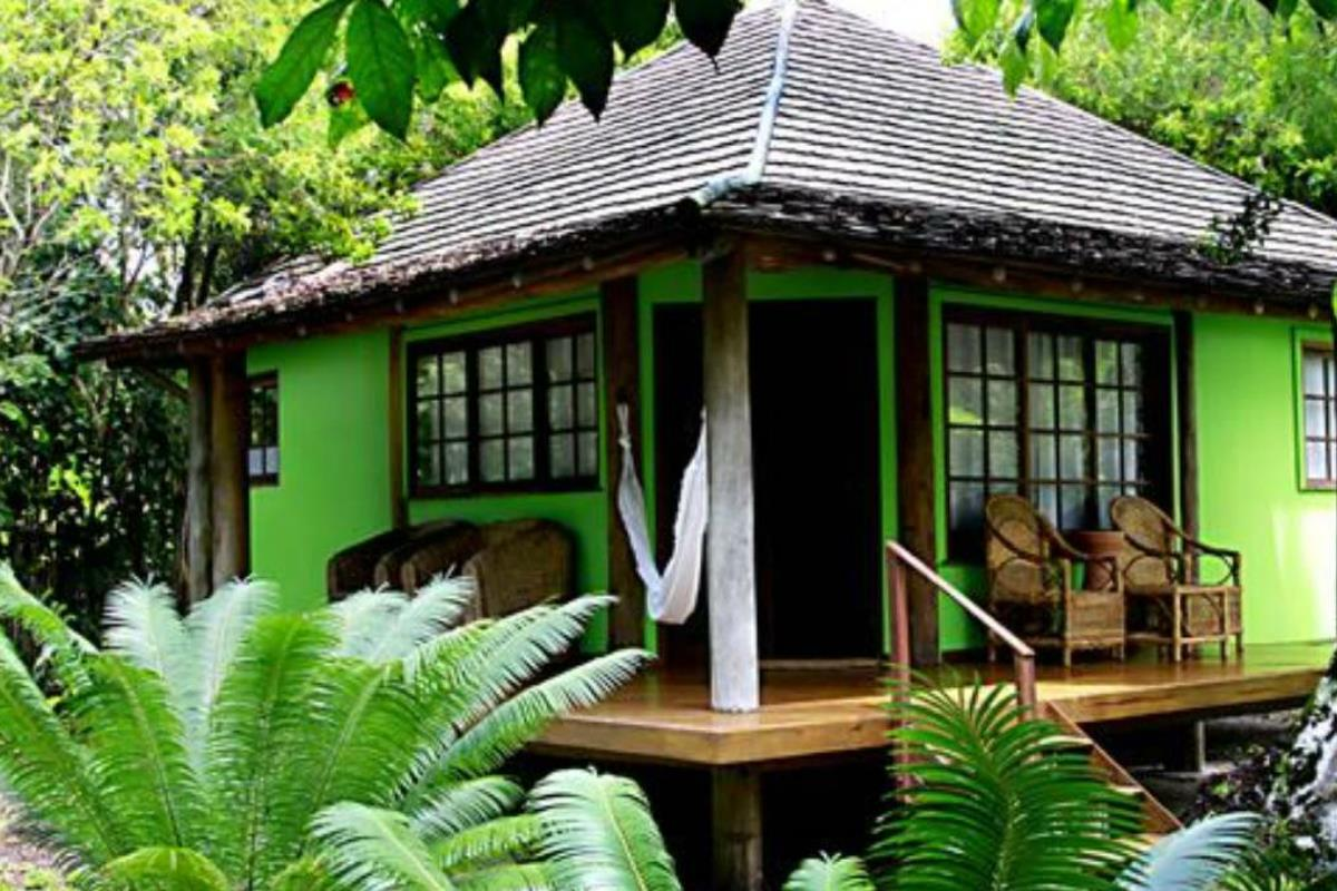 Anima Hotel – Family Bungalow