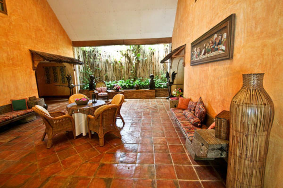 Coco Grove Beach Resort – Coco Villa Pokój Suite