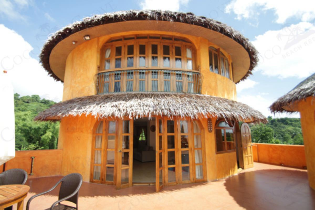 Coco Grove Beach Resort – Penthouse