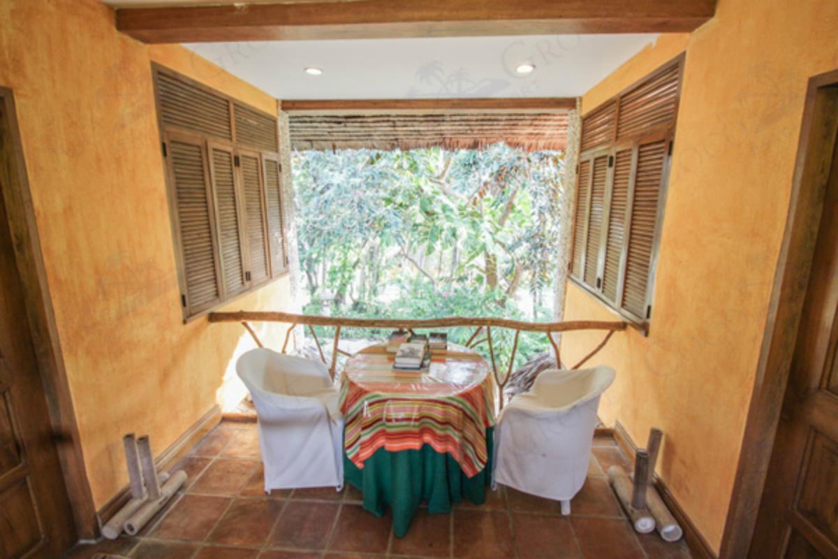 Coco Grove Beach Resort – Pokój Deluxe Plantation
