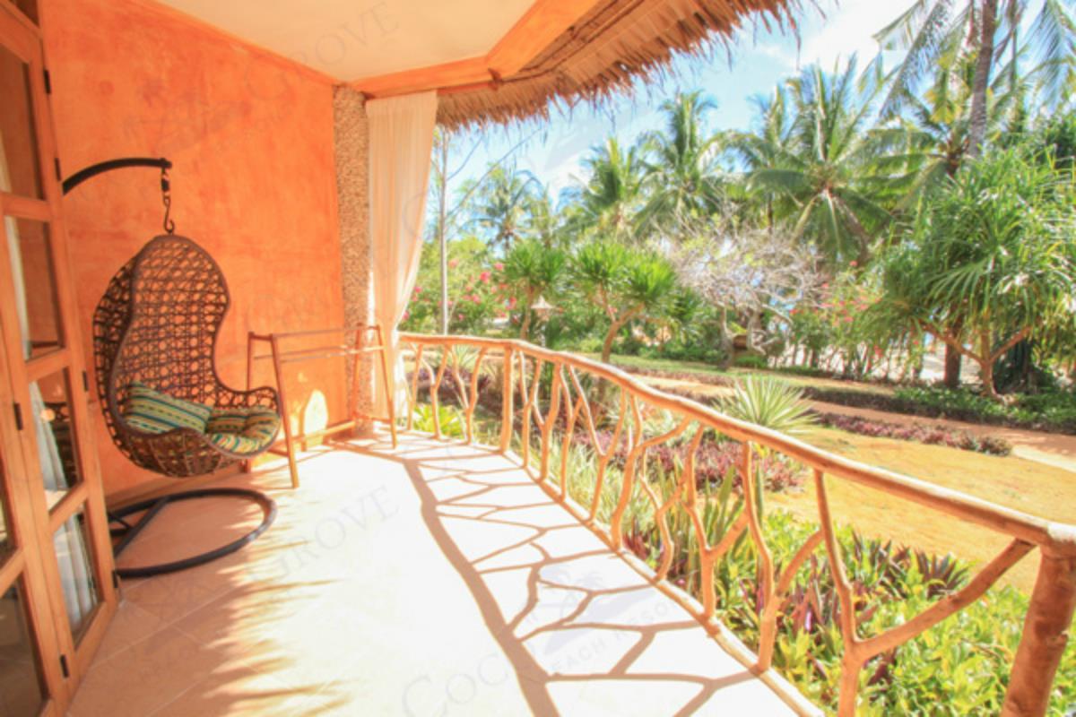 Coco Grove Beach Resort – Golden Orchid Pokój Executive