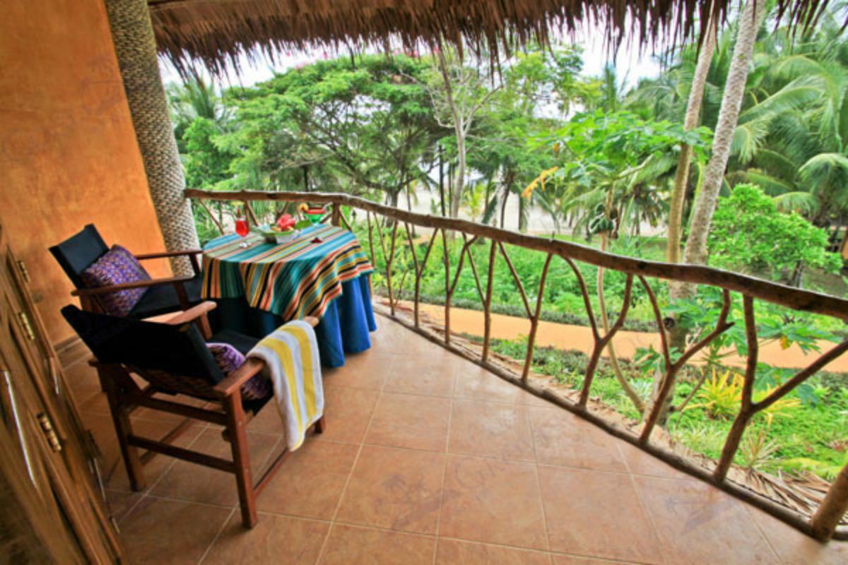 Coco Grove Beach Resort – Royal Orchid Pokój Executive