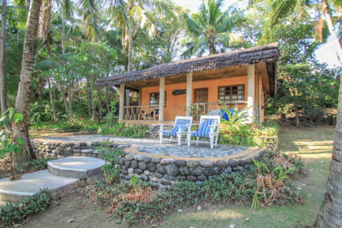 Coco Grove Beach Resort – Pokój Superior Hibiscus