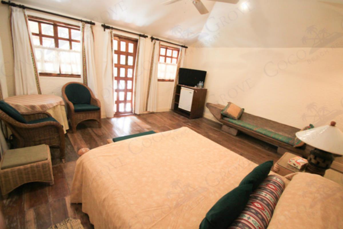 Coco Grove Beach Resort – Sunset Villa