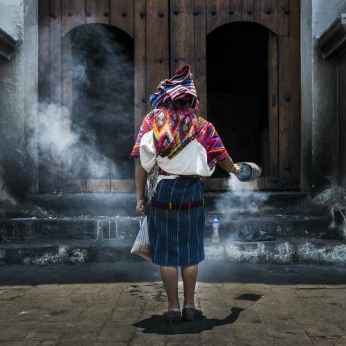 Dżungla, wulkany i kwintesencja indiańskiej kultury – miniaturka
