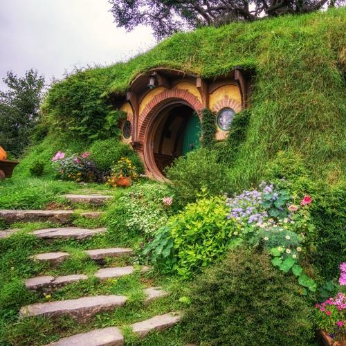 W krainie Hobbitów – miniaturka 2