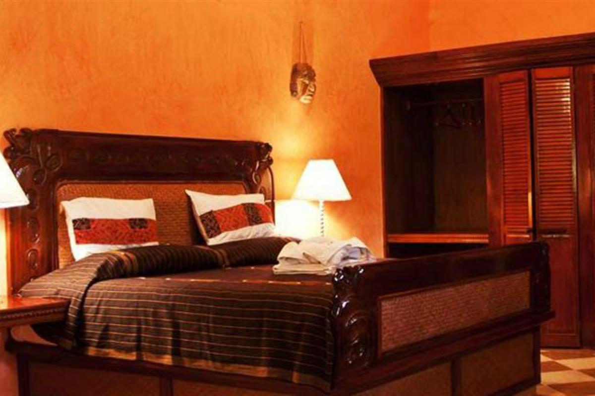 Boutique Hotel Quinta Chanabnal – Deluxe Suite