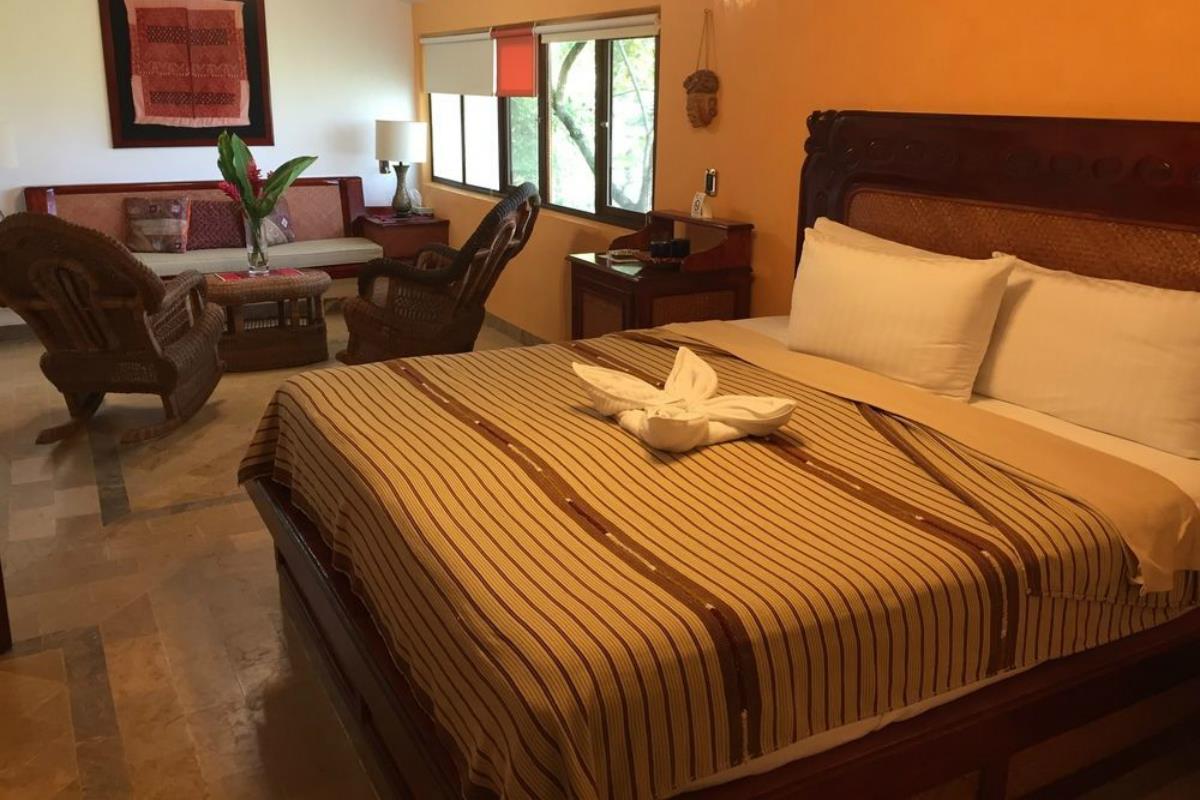 Boutique Hotel Quinta Chanabnal – Junior Suite