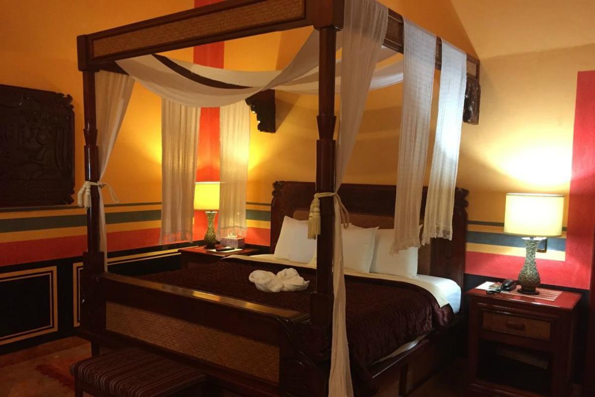 Boutique Hotel Quinta Chanabnal – Presidential Suite