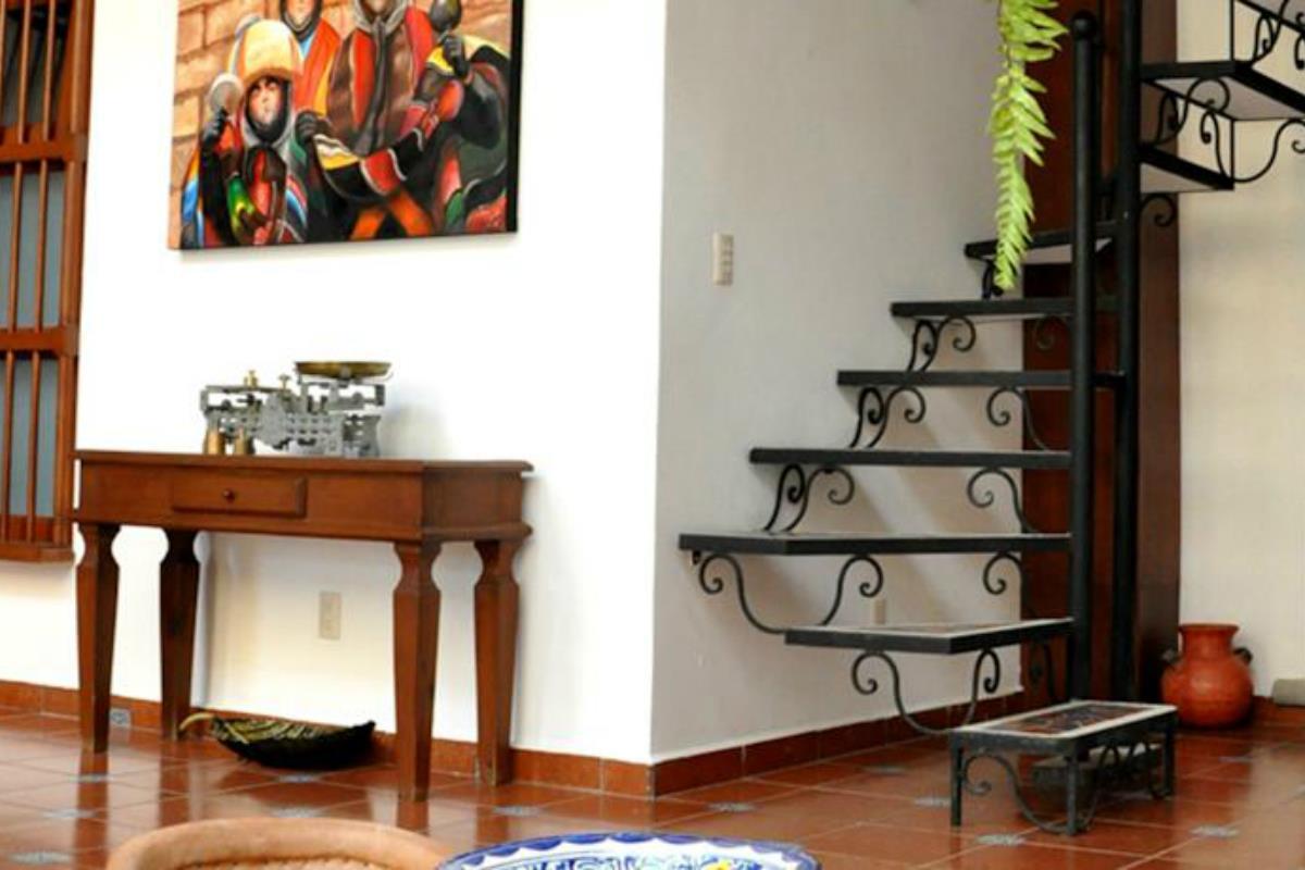 Casa Santa Lucia