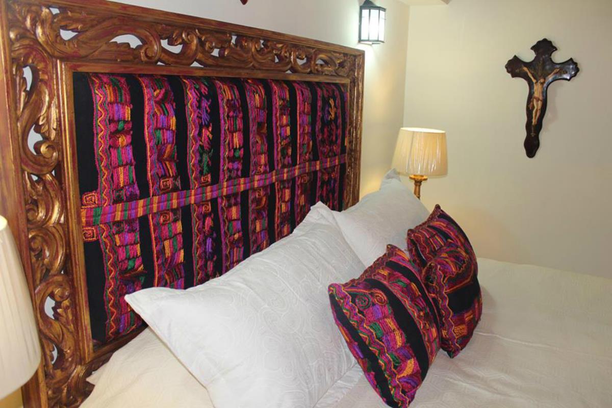 Casa Santa Lucia – Suite Bartolome de los Llanos