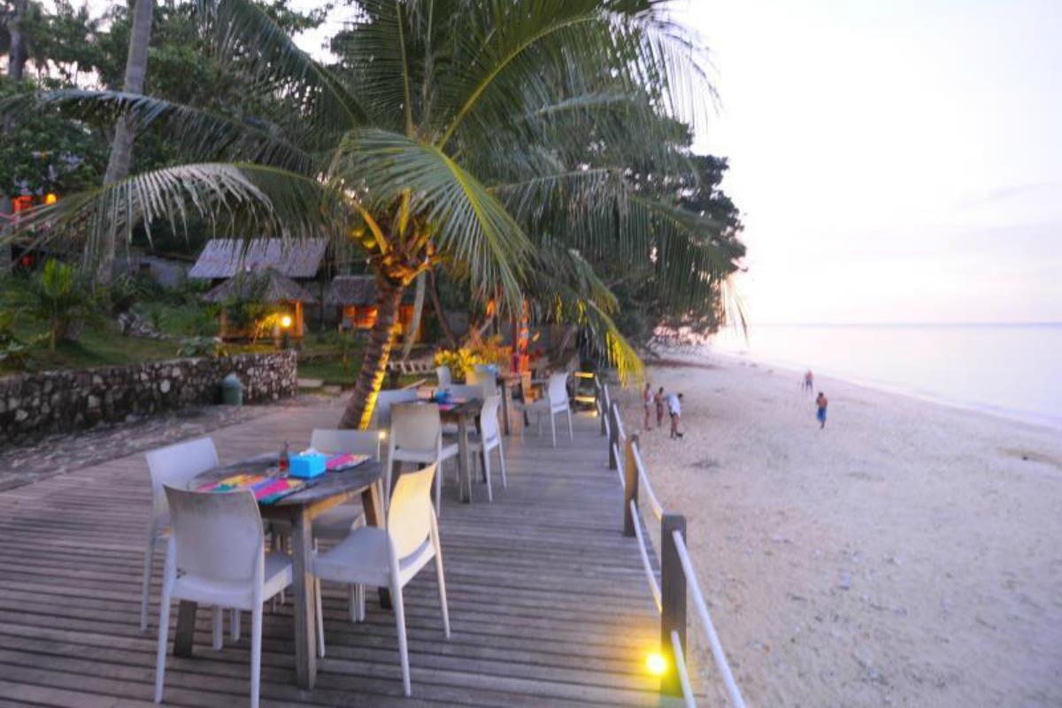 Casa Nemo Beach Resort & Spa – Restauracja