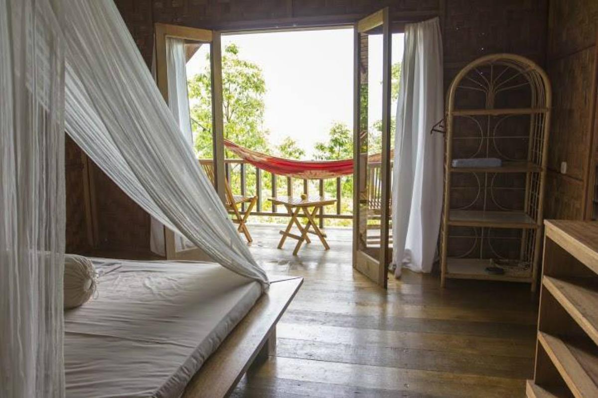 Casa Nemo Beach Resort & Spa – Standard Bungalow