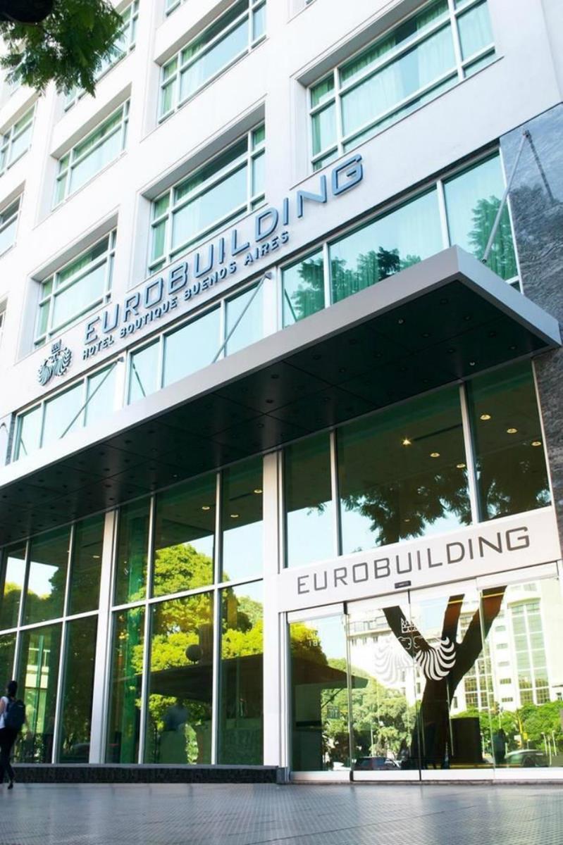 Eurobuilding Hotel Boutique