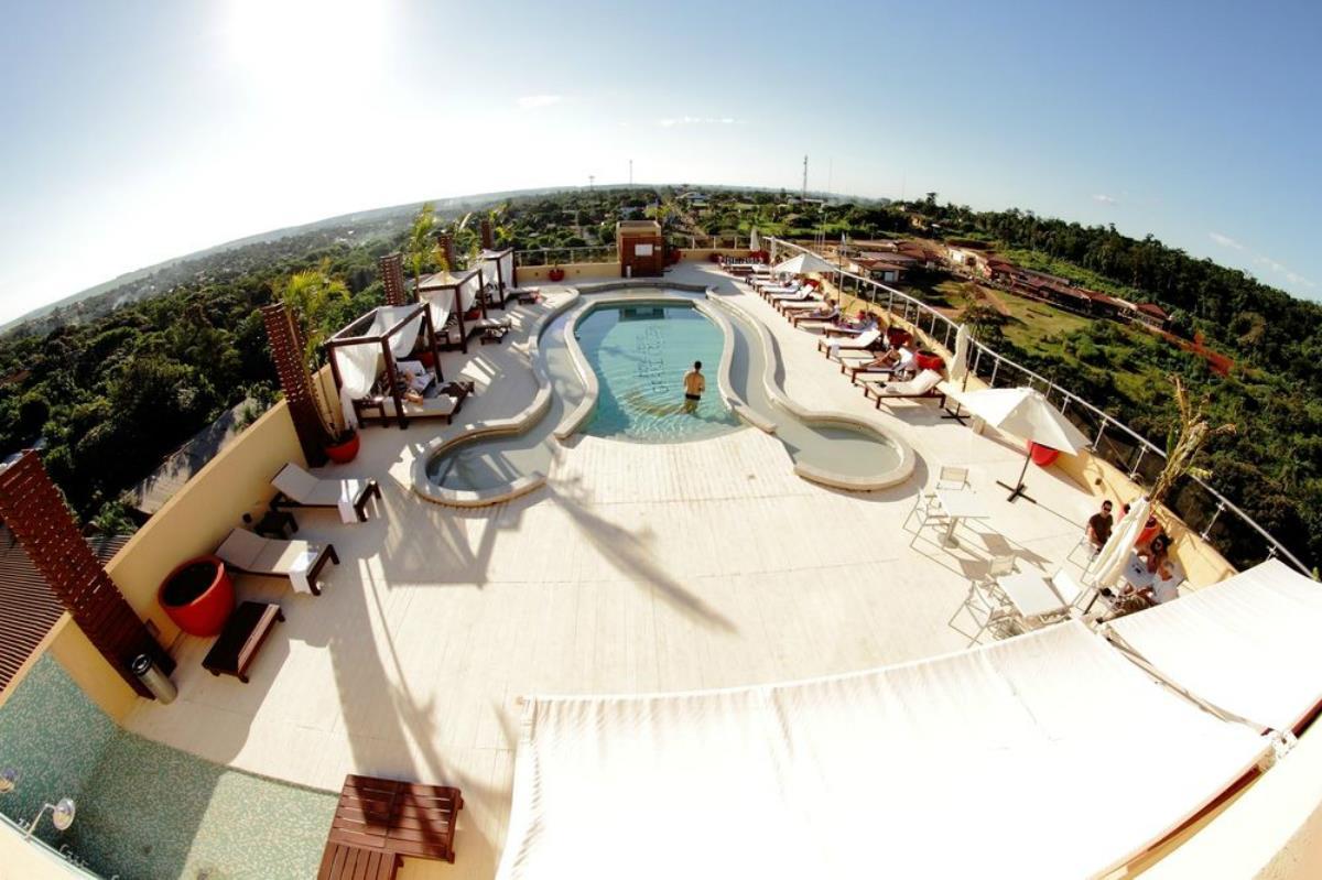 Grand Crucero Iguazu Hotel
