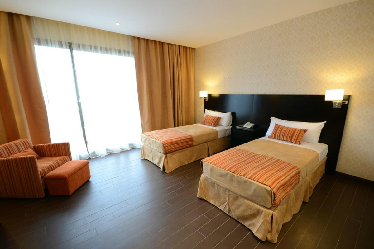 Grand Crucero Iguazu Hotel – Pokój typu Master
