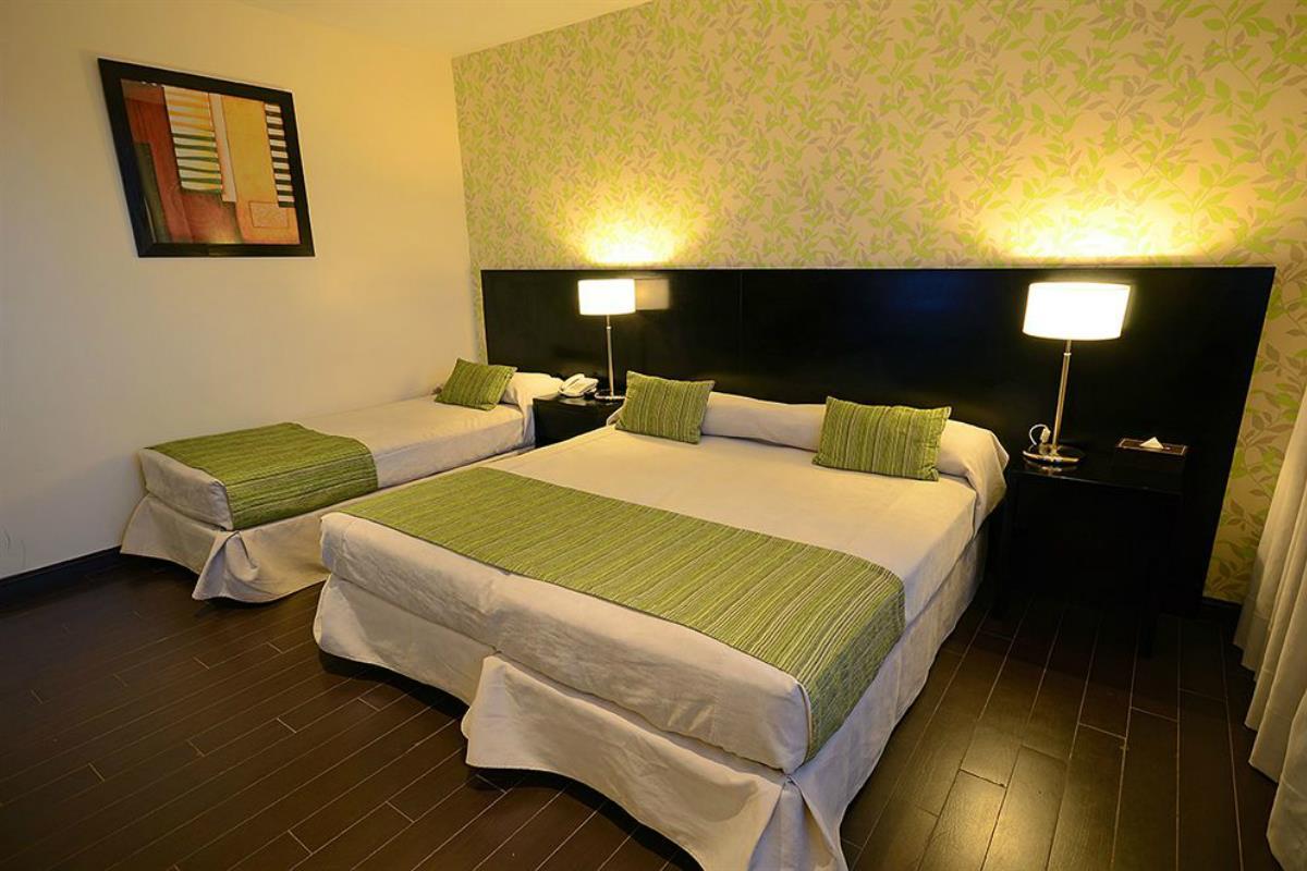 Grand Crucero Iguazu Hotel – Pokój typu Standard