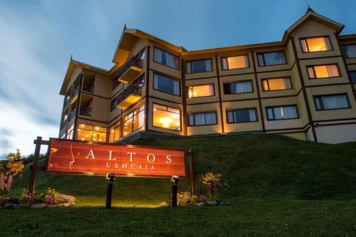 Hotel Altos