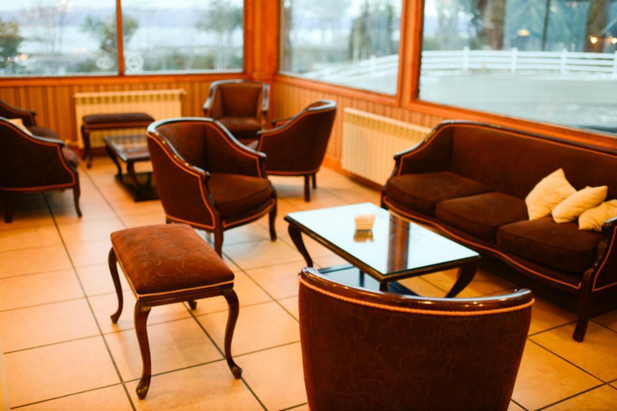 Hotel Altos – Lobby