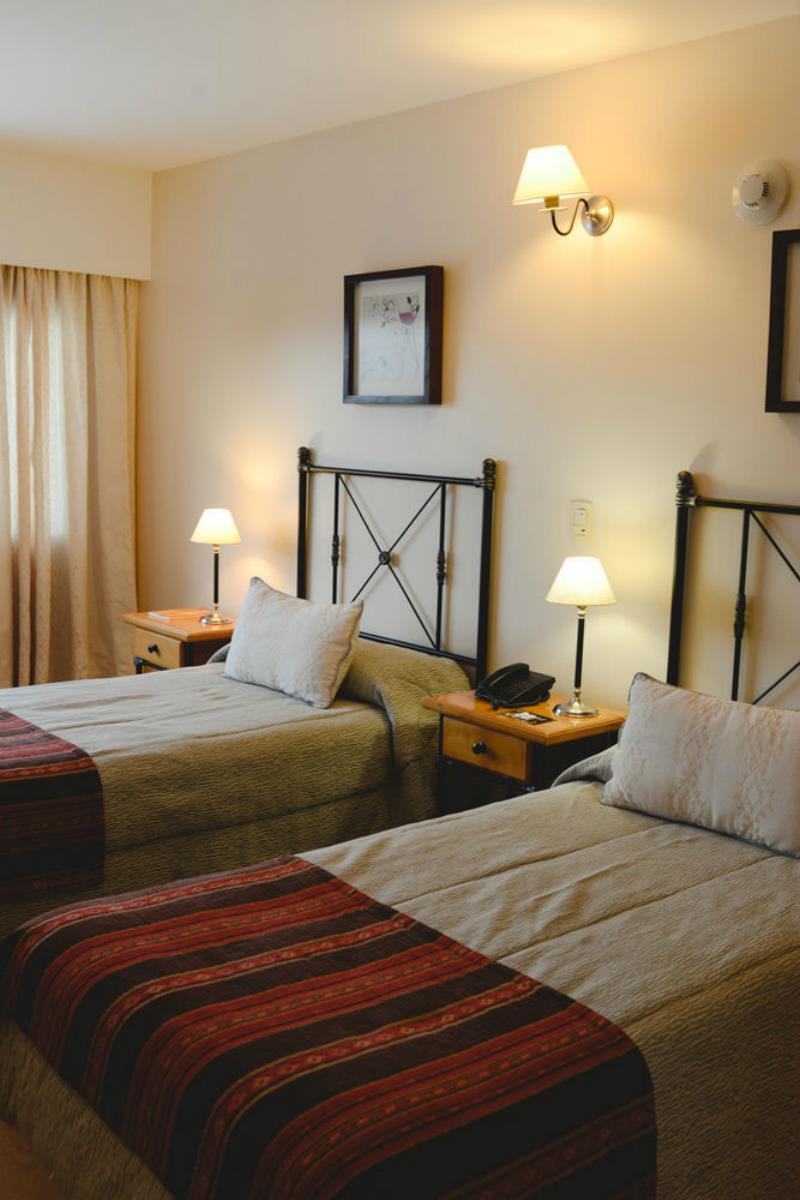 Hotel Altos – Pokój dwuosobowy