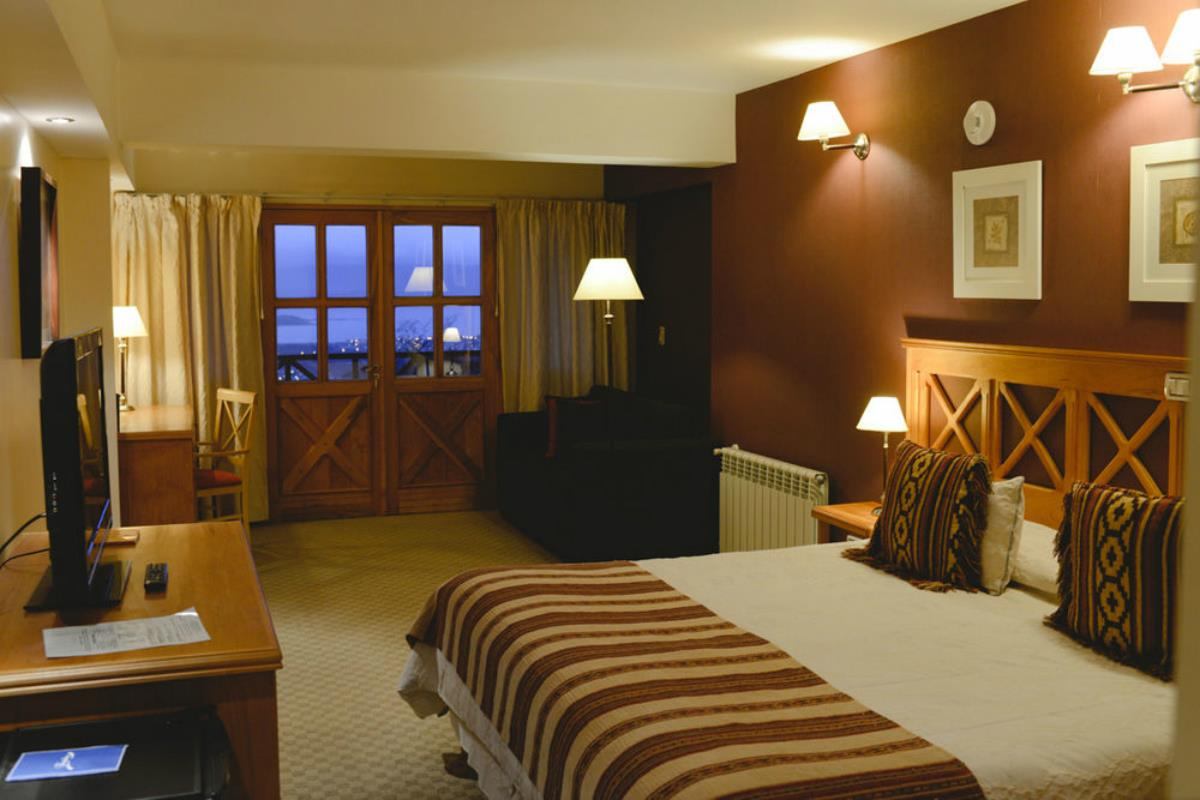 Hotel Altos – Pokój typu Junior