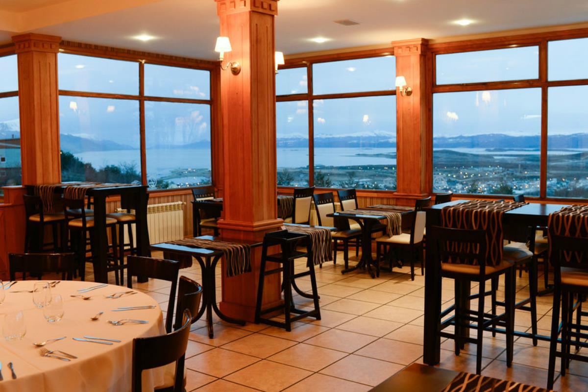Hotel Altos – Restauracja