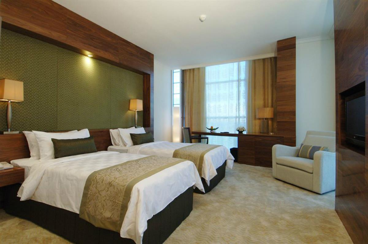 Hotel Aryaduta – Pokój Grand Deluxe