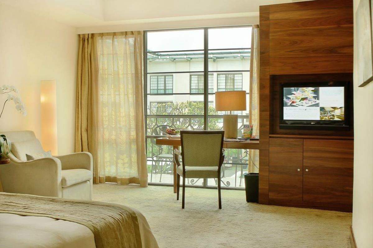 Hotel Aryaduta – Pokój Pool Terracce