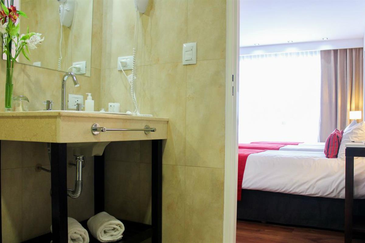 Hotel Dazzler – Pokój typu Classic