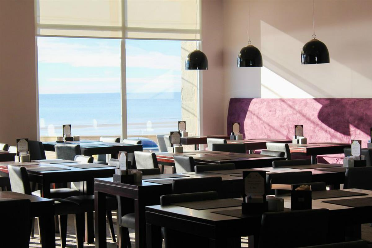 Hotel Dazzler – Restauracja