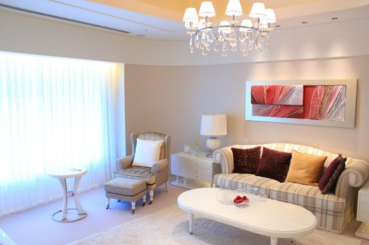 Hotel Elsereine – Apartament Royal