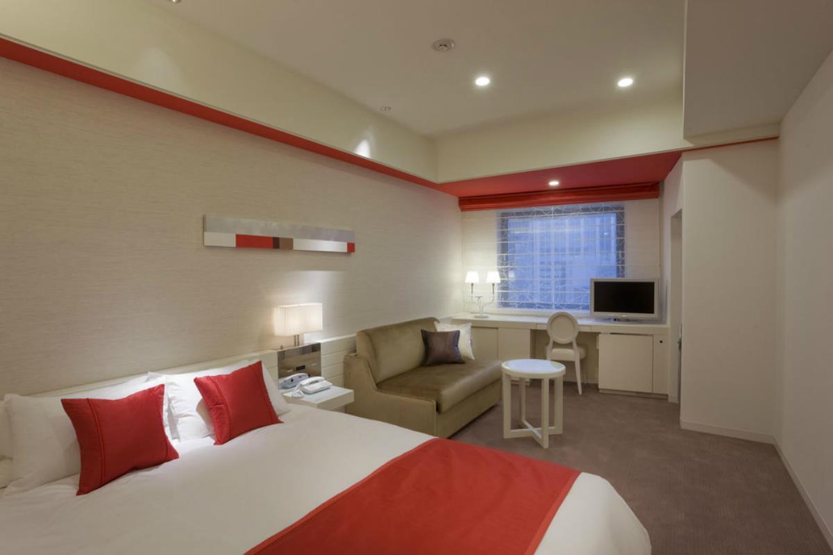 Hotel Elsereine – Pokój Standard