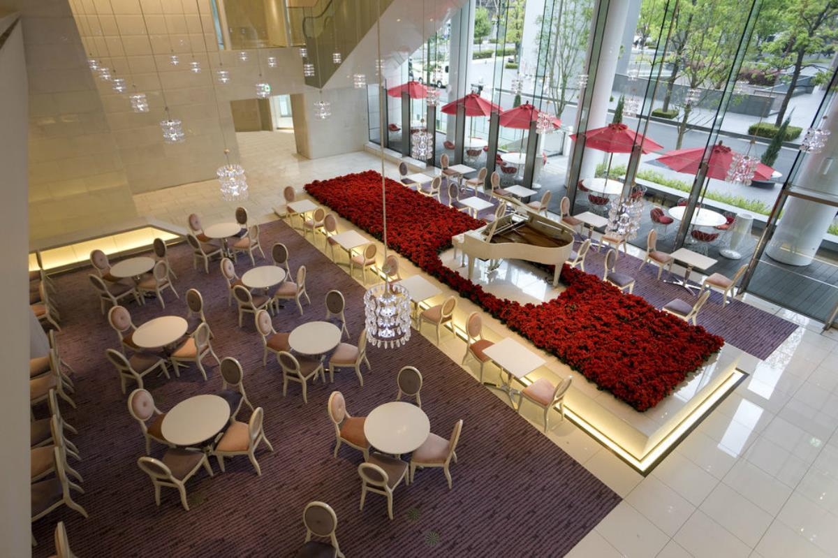 Hotel Elsereine – Restauracja